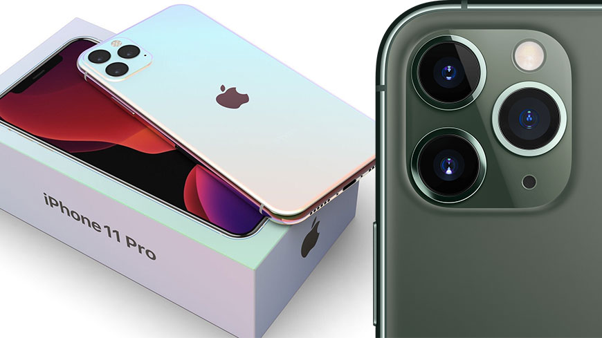 Can Apple surprise us? Smartphone iPhone 11 is powered by the new A13 processor