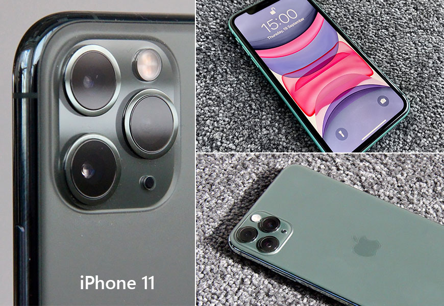 Extended review: iPhone 11 Pro really looks like the next generation of the device