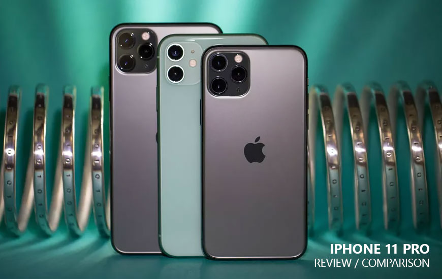 Success or failure? Why Apple is afraid of real iPhone 11 Pro reviews and comparison?